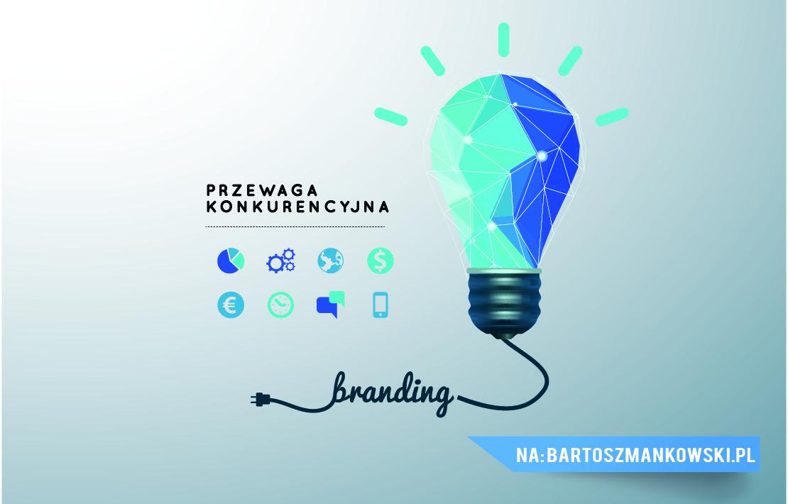 Bartosz Mańkowski - Branding narzędzie budowania przewagi konkurencyjnej