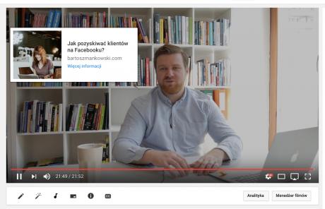 jak budowac baze klientow za pomoca youtube