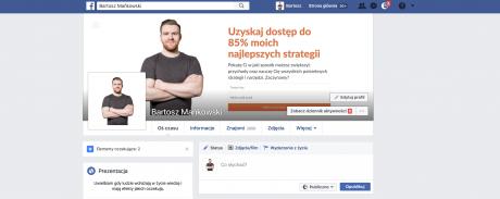 jak pozyskać klienta na facebooku za darmo
